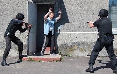 Во Львове преступники с молотками пыталась ограбить инкассаторов