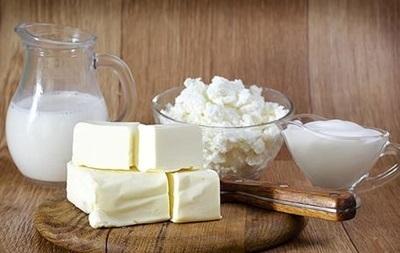 Вместо России украинское молоко будет покупать Китай