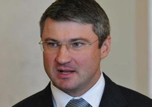 Бютовец Мищенко: Когда Янукович вернется из США, у него уже будет Конституция Кучмы