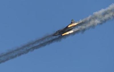 В Турции заявляют о десятках погибших от авиаударов РФ в Сирии