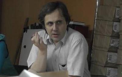 В Москве задержали автора скандальной памятки о Крыме