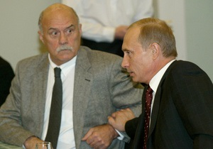 Говорухин: Участие Путина в митинге 23 февраля весьма вероятно