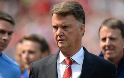 Луи ван Гал: Манчестер Юнайтед станет моим последним клубом