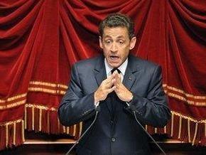 Саркози произвел ряд перестановок в составе кабинета министров