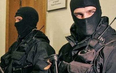 В Николаеве спецназ заблокировал Администрацию морских портов – СМИ