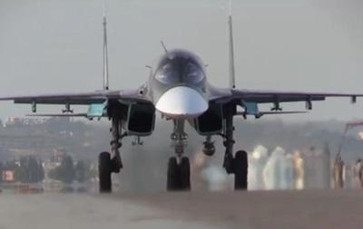 Россия впервые показала свою авиабазу в сирийской Латакии
