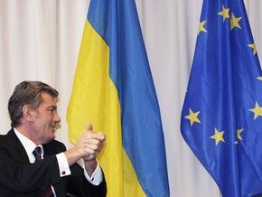 В декабре в Киеве состоится саммит Украина-ЕС