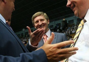 СМИ: ТРК Украина запустит реалити-шоу с Ахметовым