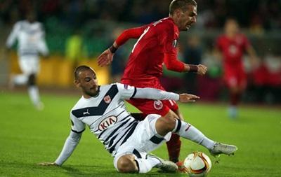 Девич пожаловался в ФИФА на задолженность перед ним в зарплате