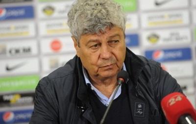 Луческу: Мы создали очень много голевых моментов в матче с Черноморцем