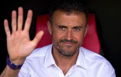 Тренер Барселоны: Непозволительно больше терпеть неудачи