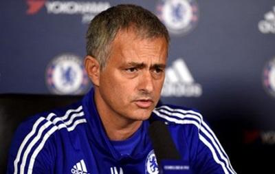 Моуринью: После моей отставки Челси потеряет лучшего тренера в истории