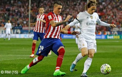 Реал и Атлетико разошлись миром в мадридском дерби