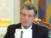 Ющенко: Моя цель - видеть работающий парламент