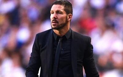 Диего Симеоне: Мы могли победить Реал