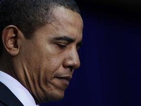 Обама: В письме Медведеву не было предложения об обмене услугами