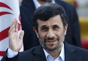 Иран согласился отправлять за рубеж низкообогащенный уран