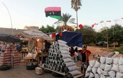 Парламентская ассамблея Ливии продлила свои полномочия