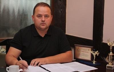 Львовский депутат, сделавший 16 ошибок в заявлении, снялся с выборов