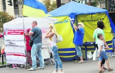 На выборах в Киеве основным соперником Кличко становится Думчев – опрос