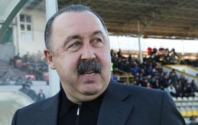 Газзаев: Идея объединения чемпионатов Украины и России была правильной