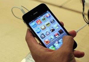 Двух российских операторов признали виновными в завышении цен на iPhone 4