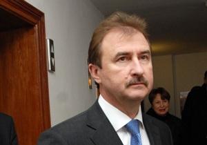 Попов рассказал про нынешние обязанности Черновецкого
