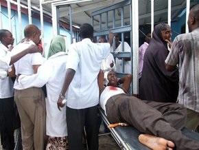Теракт в столице Сомали унес жизни трех министров