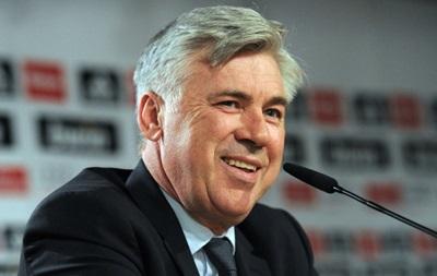 Карло Анчелотти рассказал  что не так  с Миланом