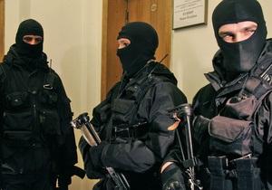 В Киеве обезвредили международную группировку наркоторговцев