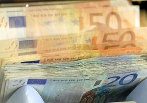 Межбанк открылся скачком евро на 11 копеек