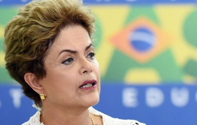 Счетная палата Бразилии нашла нарушения в работе президента