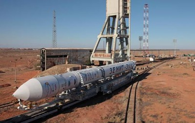 В России не могут запустить ракету без Южмаша