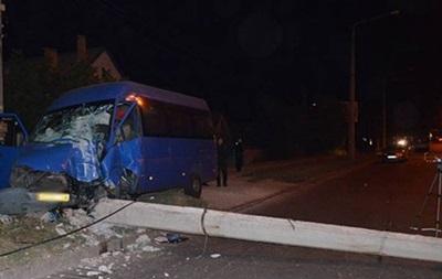 ДТП в Запорожье: алкоголя в крови водителя было в 10 раз больше нормы