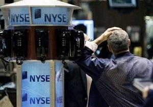 Индекс Dow Jones незначительно вырос