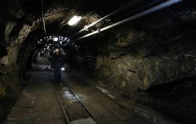 Минэнергоугля выделит 45 млн грн на зарплаты шахтерам
