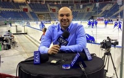 В Казахстане уволили комментатора по ходу матча