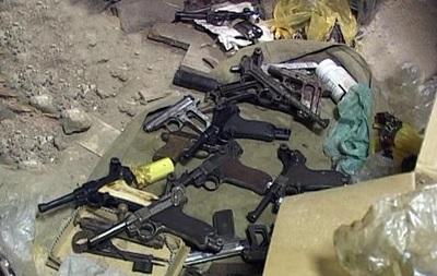 В Одессе нашли подпольный цех по изготовлению оружия