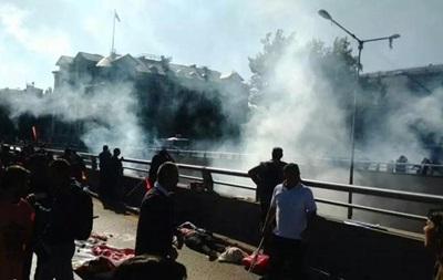 В Турции прогремели два взрыва: 20 погибших