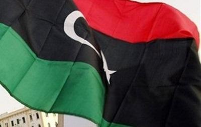 США и пять стран Евросоюза поддержали объединенное правительство Ливии