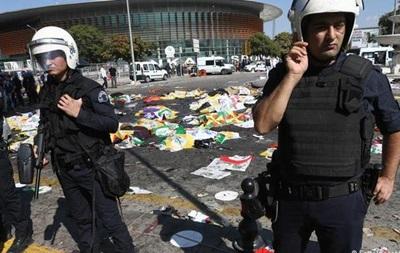 В совершении теракта в Анкаре подозревают ИГ