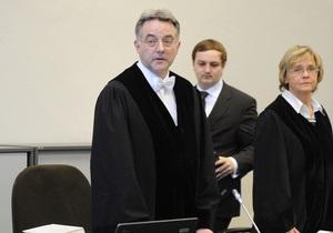 В Германии впервые за 400 лет проходит суд над пиратами