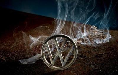 Дизельный скандал испортил отношения VW с крупным кредитором