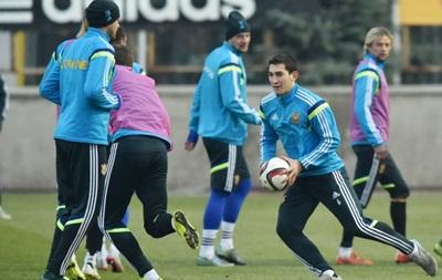 Степаненко: У испанцев почти каждое имя – звезда футбола