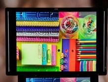 HP создала дисплей, способный отображать миллиард цветов