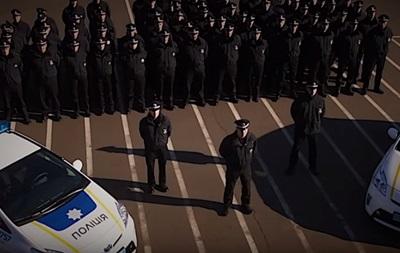 Полиция Киева просит политиков не использовать ее в рекламе