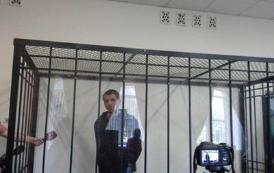 Суд продлил арест подозреваемому в убийстве Бузины