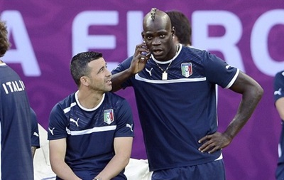 Ди Натале: Балотелли заслужил сыграть на Евро-2016