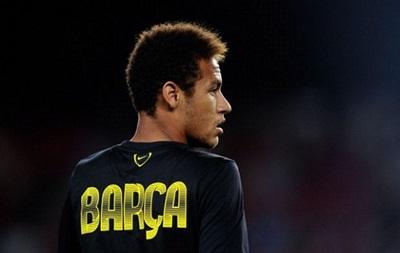Неймар не хочет покидать Барселону