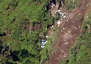 Пресса: Авиакатастрофа в Индонезии - удар для России во многих отношениях